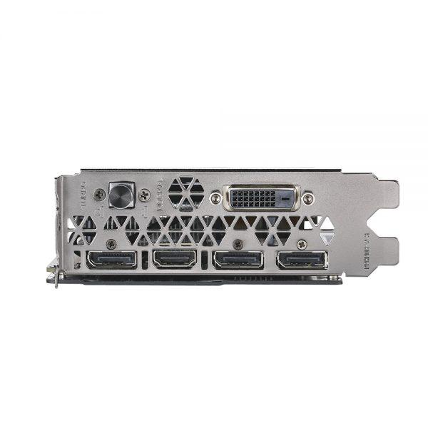 Красочные iGame GTX1060 U-3G видео Графика карты 1556-1771 мГц/8008 мГц 3G/192Bit GDDR5X pci-e 3.0 GTX 1060 3 * DP + HDMI + DVI 3
